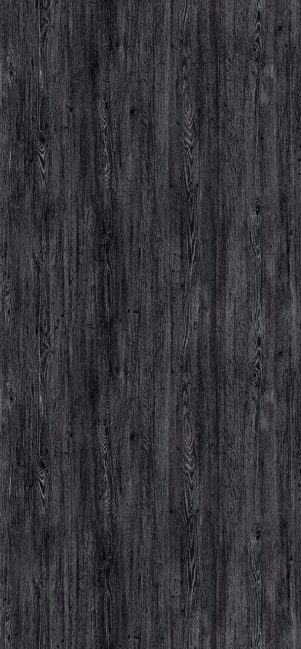 Dub Halifax lazúrovaný čierny H3178